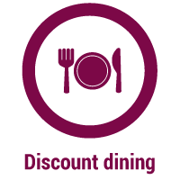 Discount Dining