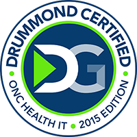 Drummond Certified ONC-Health IT 2015 Edition