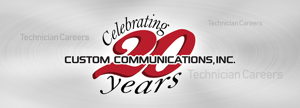 Custom Communications, Inc. Careers