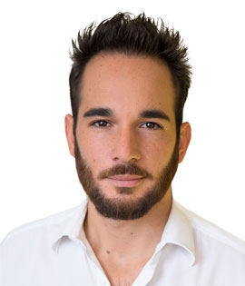 Gianluca Randisi