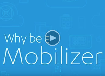 Why be a Mobilizer?