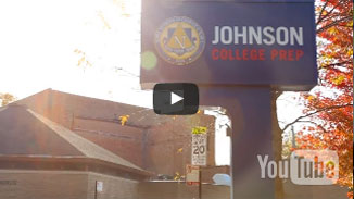 Johnson College Prep