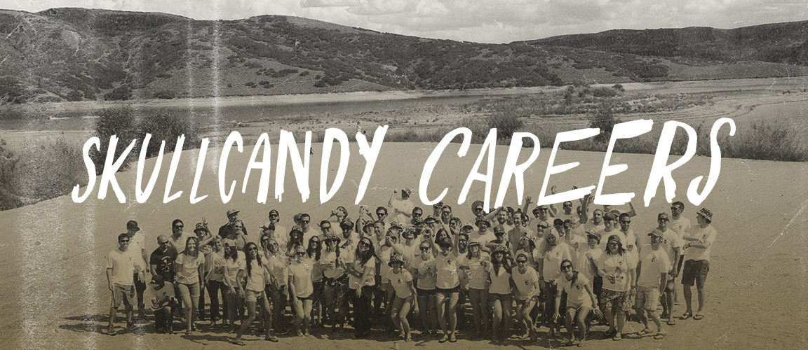 Skullcandy Careers