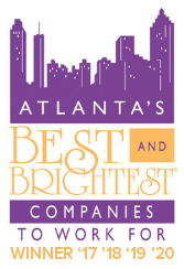 Atlanta's Best and Brightest