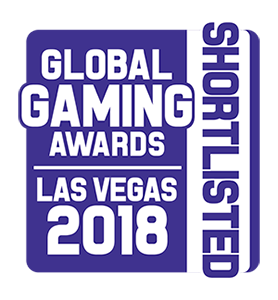 Global Gaming Awards: Shortlisted - Las Vegas 2018