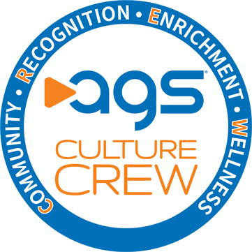 AGS CULTURE CREW