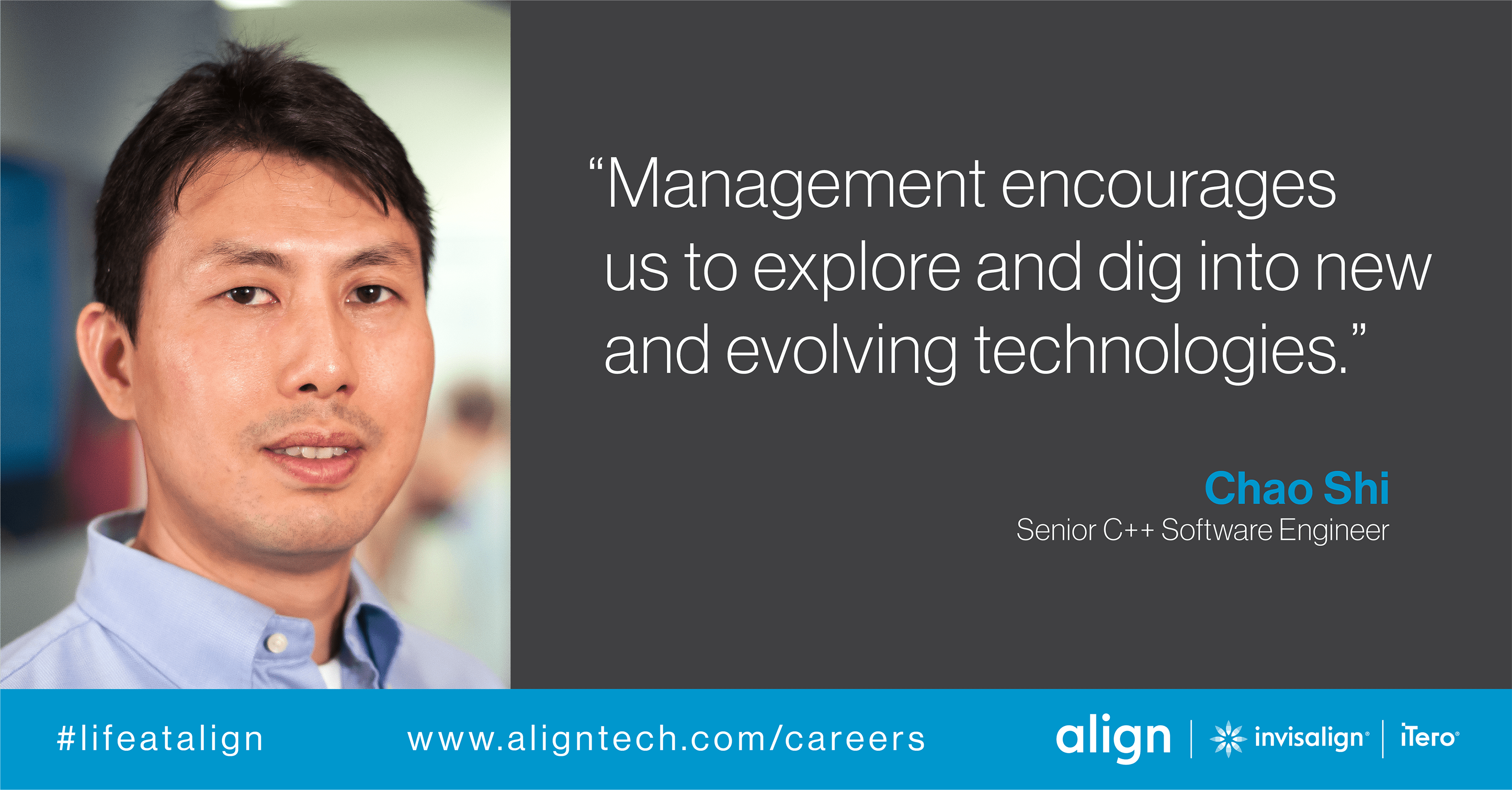 Align Technology Careers