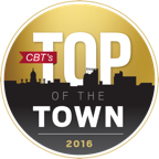 CBT 2016 Top of the town