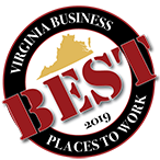 Virginia business 2019 Best places to work