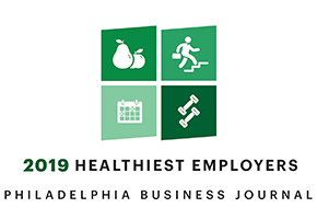 Philadelphia Healthiest Employer