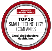Washington Business Journal Top 30 Small Technology Companies 2017