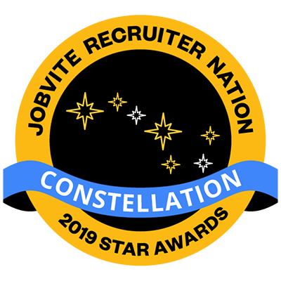Jobvite Constellation Star Award