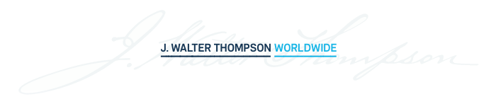 J. Walter Thompson Worldwide