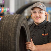 Why work for Kal Tire