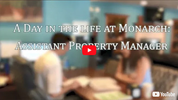 Video - Assistant Property Manager