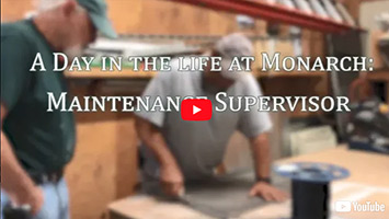 Video - Maintenance Supervisor
