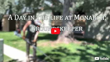 Video - Groundskeeper