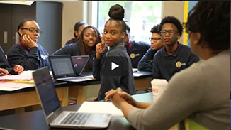 Hansberry College Prep