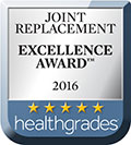 Five Star for Joint Replacement