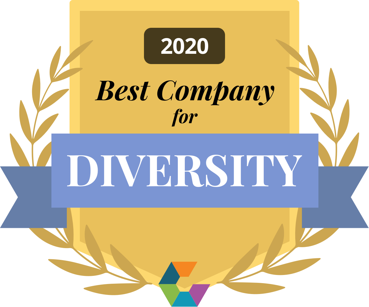 Best company for diversity