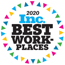 2020 Inc. Beset Workplaces