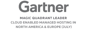 Gartner Magic Quadrant Leader