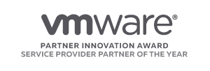 VM Ware Partner Innovation Award