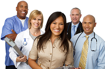 Professional Clinical Staffing Jobs