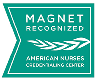 Magnet recognized. American nurses credentialing center.