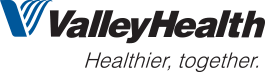 ValleyHealth - Healthier, together.