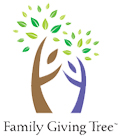 Family Giving Tree