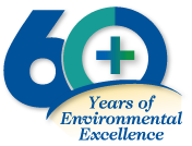 60 Years of Environment Excellence